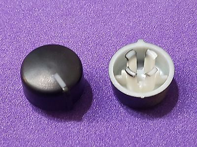 Climate Control Knobs - Mercedes C Class Temperature Control Air Conditioner Climate Control Knob Button