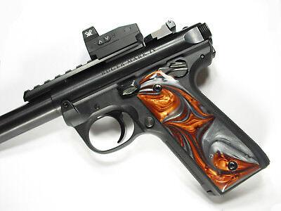 Pistol - Pearl Grips