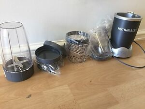 NutriBullet Canning Vale Canning Area Preview