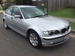 2005 BMW 318i, AUTO, 6 MONTHS REGO, RWC, LOGBOOKS Greenslopes Brisbane South West Preview