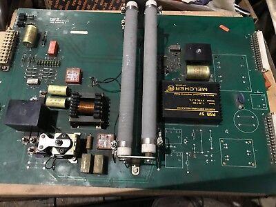 Agie Power Output Interface 614 120 4