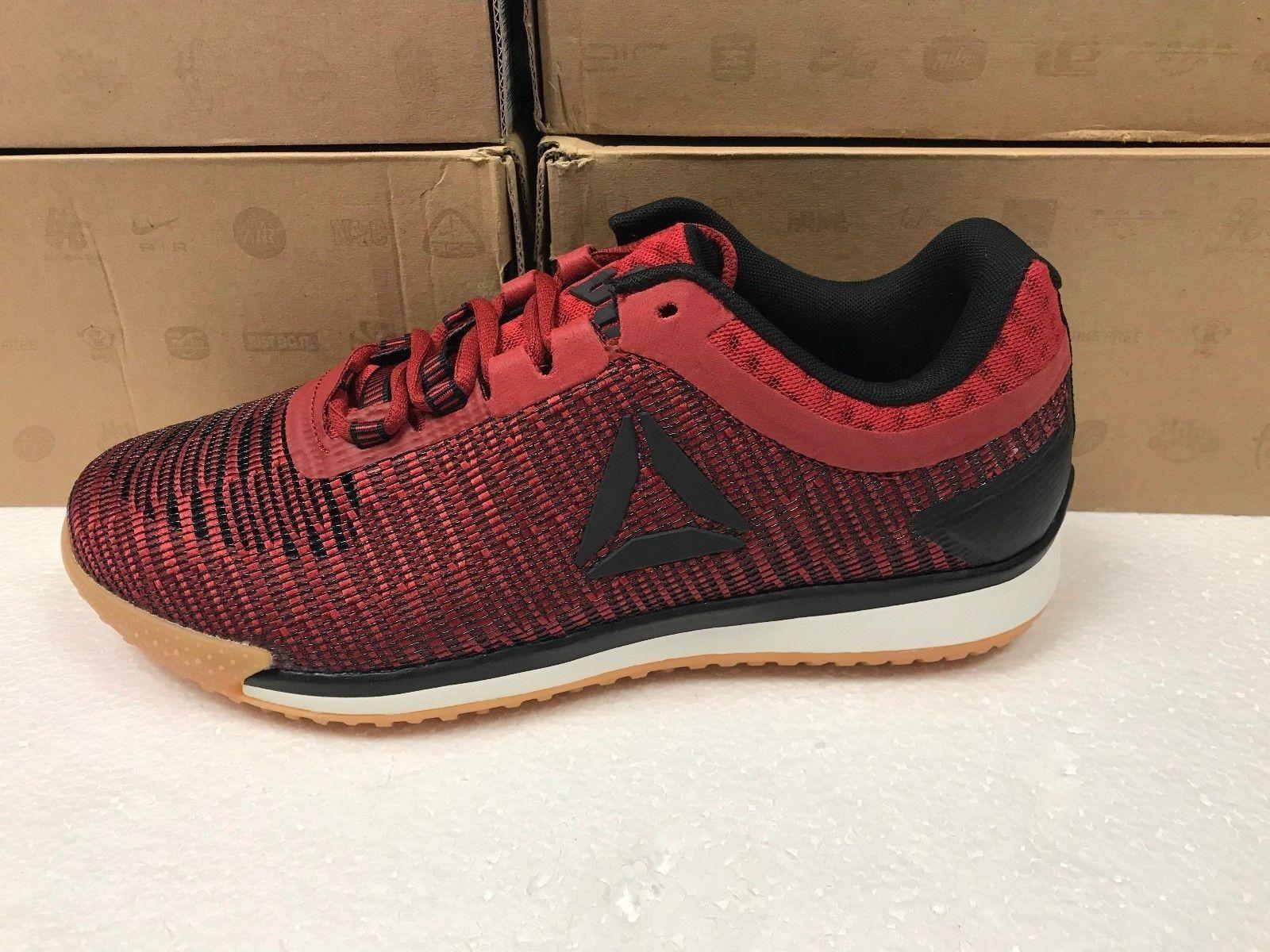 Мужская спортивная обувь NEW MENS REEBOK JJ II LOW JJ WATT SNEAKERS CN0985- SHOES-MULTIPLE SIZES c6edcd41d