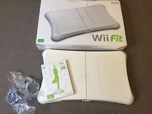Wii Fit Near New Warwick Joondalup Area Preview
