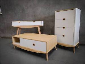 BUFFETS, DRESSERS, ETU, COFFEE AND LAMP TABLES 50-80% OFF RRP Eumemmerring Casey Area Preview
