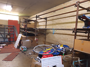 Self storage dee why Dee Why Manly Area Preview