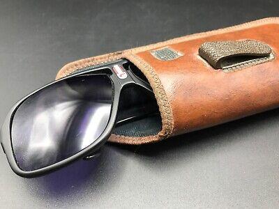 Carrera CE 5557 Rx Sunglasses/Eyeglasses Frames Made in Slovenia (Carrera Sunglasses Purple)