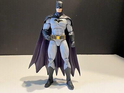 "DC Comics Icons Rebirth BATMAN  6"" Action Figure DC Collectibles"