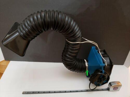 Little Elephant Solder Fume Extractor (longer hose) uses Hakko/generic filters
