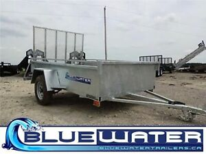 2019 Advantage General Galvanized Utility Series from $1,600.00!