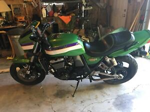 2000 ZRX1100 Eddie Lawson Edition