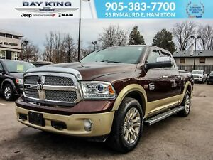 2014 Ram 1500 SIDE STEPS, TRAILER TOW, NAV, V8, HEATED SEATS