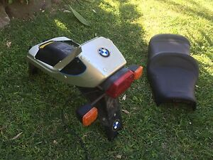 Bmw seat and rear end Newport Pittwater Area Preview