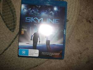 skyline in bluray Scoresby Knox Area Preview