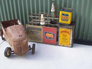 : Wanted: To buy Ex garage Stuff, Neptune, Golden Moonah Glenorchy Area Preview