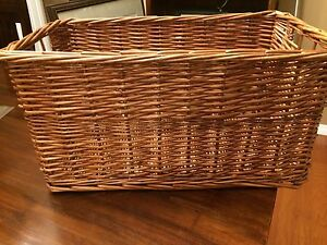 Baskets - 2 large & 1 small