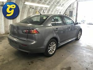 2015 Mitsubishi Lancer SE*CVT*PHONE CONNECT*VOICE RECOGNITION*HE Kitchener / Waterloo Kitchener Area image 3