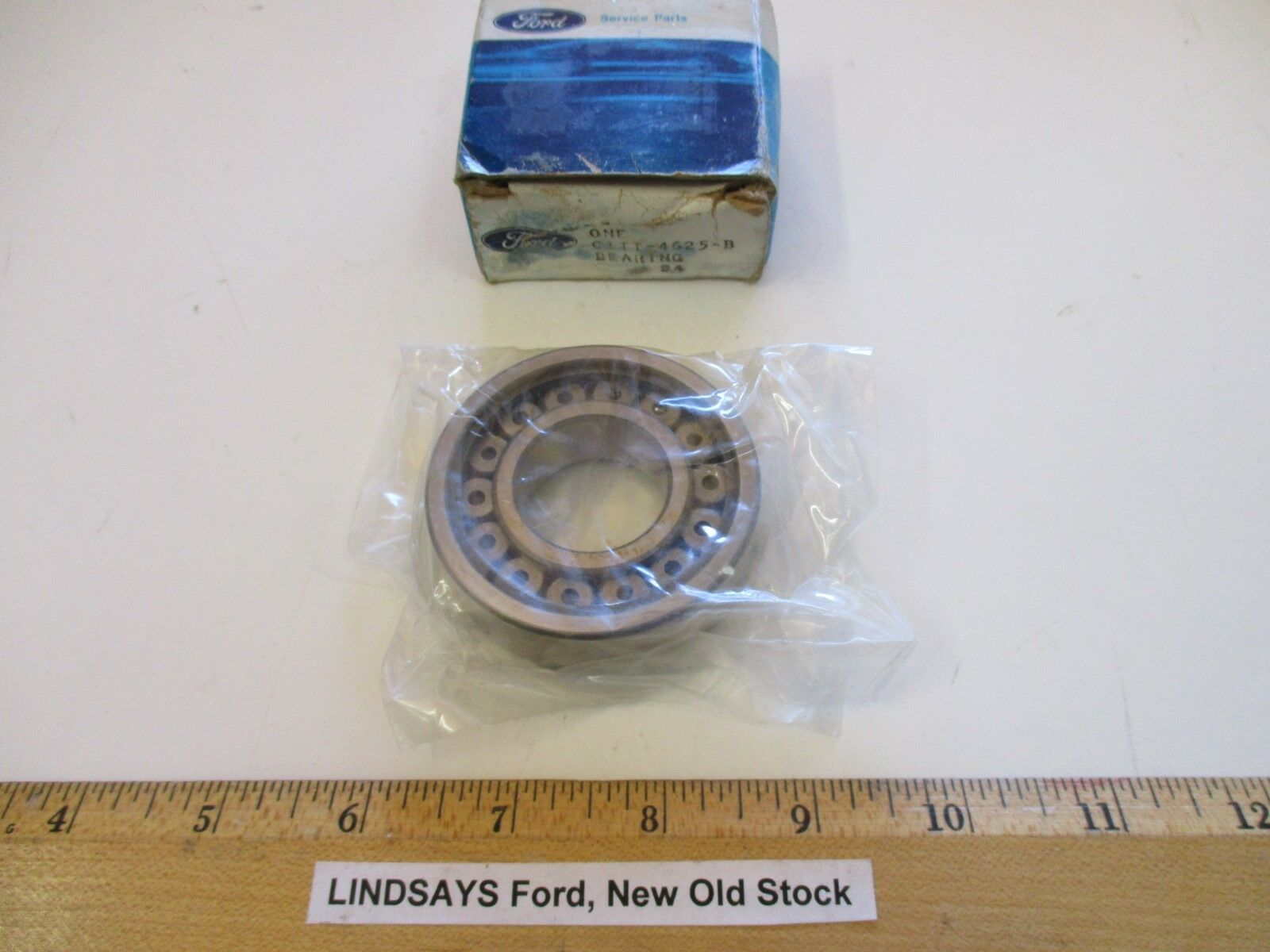 "FORD 1961/1979 100/550 SERIES TRUCK ""BEARING"" DRIVING PINION PILOT ROCKWELL F106"