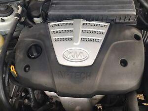 Kia Rio for sale Singleton Singleton Area Preview