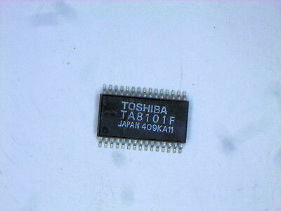 Ta8101f Original Toshiba 30p Smd Ic 1 Pc