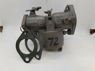 Remanufactured Genuine John Deere A 60 Dltx 72 Carburetor Core Charge