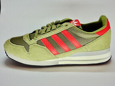 Adidas ZX 500 OG/Adidas Originals/Sneaker/Classic/grün/rot/weiß/S79179 (Adidas Classic Schuhe Für Männer)