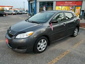 2013 TOYOTA MATRIX                            *****MUST SEE*****