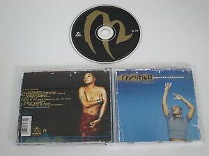DE-MEHELL-NDEGEOCELLO-PEACE-BEYOND-PASSIONMAVERICK-REPRISE-9362-46033-2CD-ALBUM