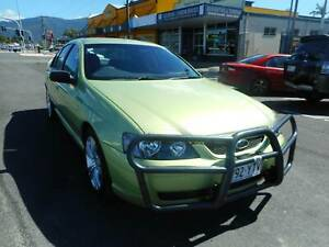 2005 Ford Falcon SOLE PARENT FINANCE