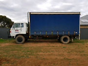 Isuzu Farm Truck Angle Vale Playford Area Preview