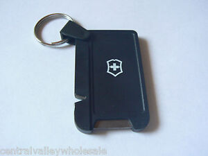 Swiss Army Keychain Factory Manufactured Ebay