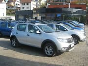 Dacia Duster TCe 125  S&S 4x4 Laureate +NAVI+SOFORT