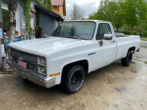 Chevrolet C-10 Pick Up Diesel