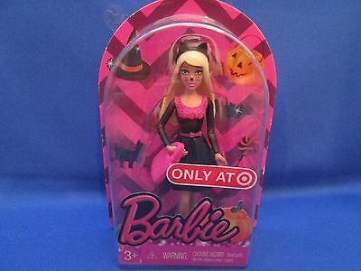 Barbie~Mini~Halloween~Trick or Treat~Target~2014 - Halloween Barbie Target