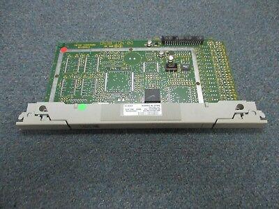 Nortel Norstar Compact Ics Cics Nt7b56fa - Ntbb04gd Services Clocking Card