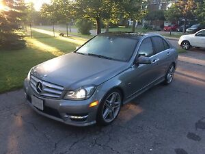 C350 4matic for sale