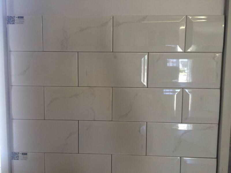 Marble Looked Subway Tiles Building Materials Gumtree Australia