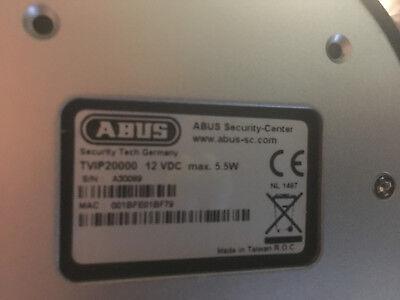ABUS TVIP20000 Netzwerkkamera