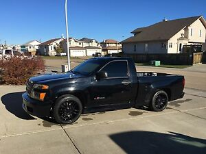 Black Chevrolet Xtreme!! Great Truck!