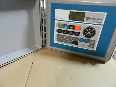 HydroPoint WeatherTrak Weather Based Irrigation Controller WTLC-C-06-PL