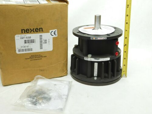 NEW! Nexen 801480 FMCBE-875 0.875 Pneumatic Drive Clutch Brake FREE SHIPPING! LV