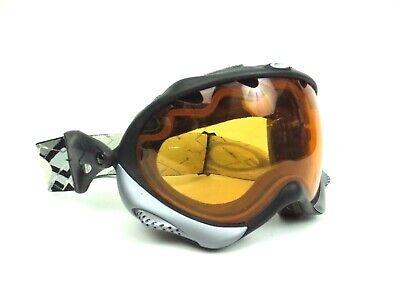 OAKLEY Ski Snowboard Goggles Orange Tint Lense