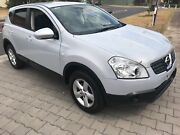 Nissan Dualis ST 2008 automatic low kms Greenacres Port Adelaide Area Preview