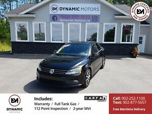 2016 Volkswagen Jetta 1.8 TSI Comfortline AUTO! LOADED! OWN F...