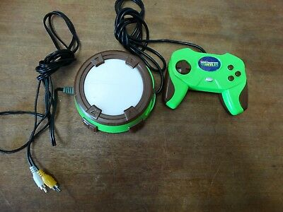 Teenage Mutant Ninja Turtles TMNT Hero Portal ONLY Plug In TV Video Game