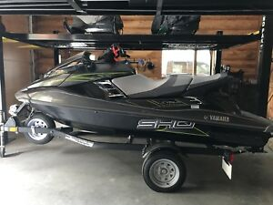2015 Yamaha Wave Runner