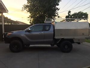 2014 Mazda BT50 Ute Noble Park North Greater Dandenong Preview