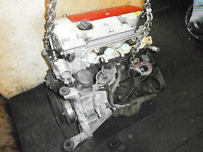 Mercedes C-Klasse 200 Kompressor 163 PS Motor 111955 Gebrauchtmotor SLK NäheBonn
