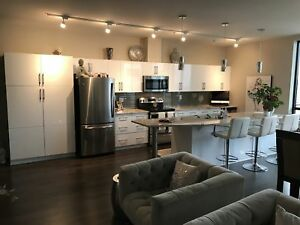 Penthouse Condo for Rent - September 1