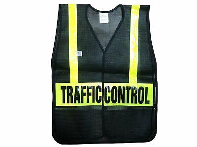 Iron Horse Traffic Control Vest