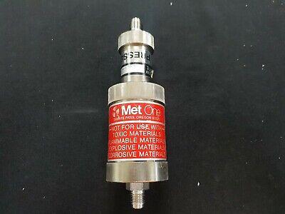 Met One Pressure Adapter
